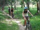 Phuket Country side half day bike tour (Monday & Thursday)