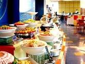 International Buffet at Baiyoke Sky Hotel