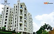 Embracing Luxurious Lifestyles in New Residential Projects in Pune