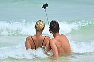 Top 10 Best Bluetooth Selfie Sticks Reviews - Red Hot Bargain