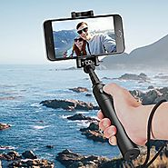 Top 10 Best Bluetooth Selfie Sticks Reviews 2019-2020 on Flipboard by Fashion Reviews