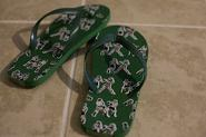 Top 5 Flip Flops for Toddler Girls 2014 - Lists and Reviews