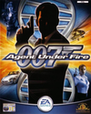 6 - Agent Under Fire (PS2 - 2001)