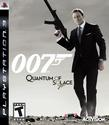 8 - Quantum of Solace (PS3, X360 y PC - 2008)