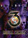 7- Ultimate Mortal Kombat 3 (1995)