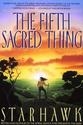 The Fifth Sacred Thing by Maya Greenwood