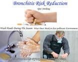 Bronchitis Symptoms, Causes, Prevention, Treatment