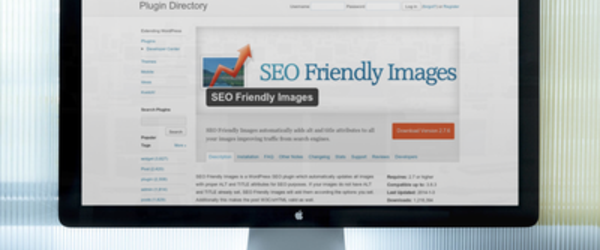 Headline for Effektive WordPress SEO Plugins