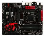MSI Computer Corp. Motherboard ATX DDR3 1333 LGA 1150 Motherboards Z87-G45 GAMING