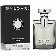 Bvlgari Pour Homme Soir By Bvlgari For Men, Eau De Toilette Spray, 1.7-Ounce Bottle