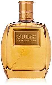 Guess By Marciano by Guess for Men. Eau De Toilette Spray 3.4-Ounce