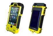 6. SLXTREME 5 iPhone Case