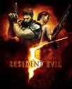 07 - Resident Evil 5 (PS3 y X360 - 2012)