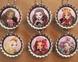 Popular items for ever after high on Etsy