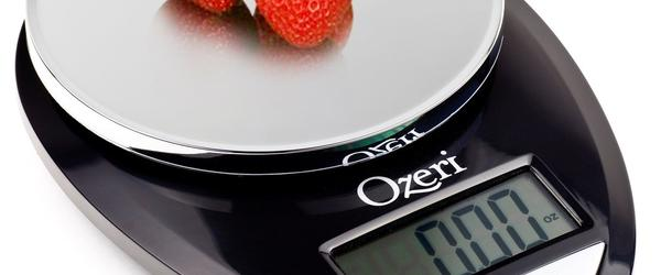 Headline for Best Kitchen Scale Reviews - Top Rated Kitchen Scales 2017-2018