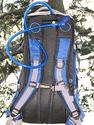 Hydration pack to Carry Water While Running