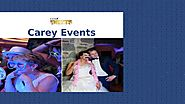 Get the Best Wedding Photo Booth Hire Preston | Carey Events