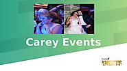 Photo Booth & Magic Mirror in Preston for Events | Carey Events