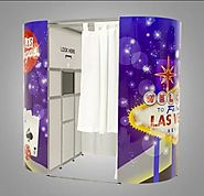 Hire Top Photo Booth Services in Preston | Carey Events