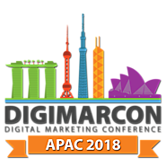 DIGIMARCON ASIA PACIFIC 2018