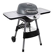 Char Broil TRU Infrared Electric Patio Bistro 240 - Graphite