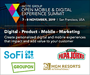 The Open Mobile and Digital Experience Summit