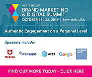 The Brand Marketing and Digital Summit