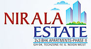 Apartment in Noida, Affordable Residential Flats in Noida Extension