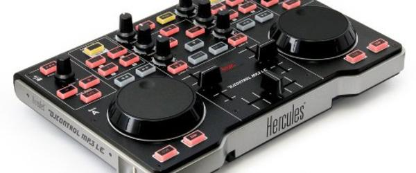 Headline for Best DJ Mixing Controller Reviews - Top Rated DJ Mixing Controllers 2017-2018