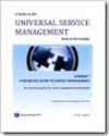 Guide to the Universal Service Management Body of
