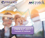 PRINCE2 2017 Practitioner Certification Training Classes Online