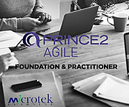 PRINCE2 Agile Foundation and Practitioner Certification Course