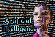 What are the major components of Artificial Intelligence?