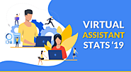 Infographic on Virtual Assistant Facts | Sphinx WorldBiz Limited