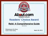 Best Rated Reiki Healing Books - Top Reiki Books 2014