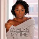 Ashlyn - My Time