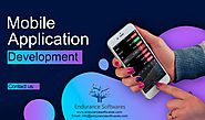 Mobile App Development Services In India | Endurance Softwares