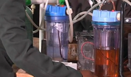 Urine-Powered Generator Invented by African Students