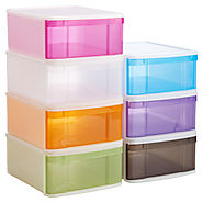 Toy Storage & Toy Organizers | The Container Store