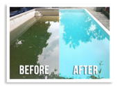 Swimming Pool Renovation Toronto