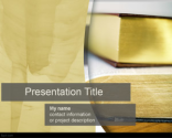 Novel PowerPoint Template | Free Powerpoint Templates