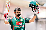 Ready For Captaincy-Tamim Iqbal