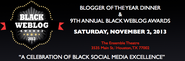 Black Weblog Awards - 2012 Winners!