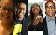 Best Black Bloggers to Know in 2012