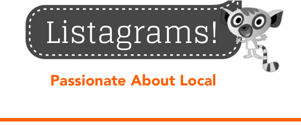 Headline for Listagram from Listly #16 - Passionate About Local