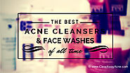 Top 10 acne cleansers and face washes for all skin types | CAA