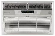 Frigidaire Energy Star 6,000 BTU 115V Window-Mounted Mini-Compact Air Conditioner w/ Full-Function Remote Control, FF...