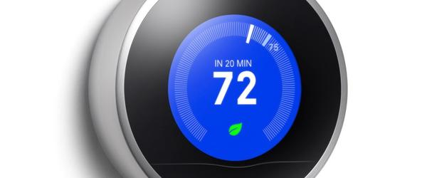 Headline for Best Smart Digital Thermostat Reviews - Top Rated Digital Thermostats 2014