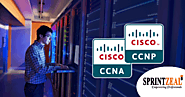 CCNA vs CCNP-How They Are Different From Each Other