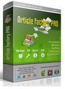 Article Factory Pro Review And Bonus, Best Content Writing Software